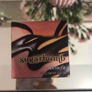 Benefit Sugarbomb Blush